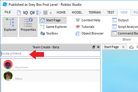 How To Publish Games To Groups On Roblox Publish And Playtest