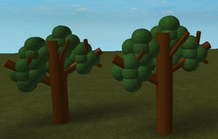 Creating Trees and Plants Thumbnail