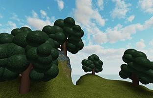 Creating Trees and Plants Thumbnail