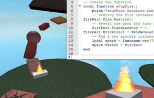 Functions 2: Instances and Particle Thumbnail