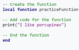 Functions 1: Functions Practice Thumbnail