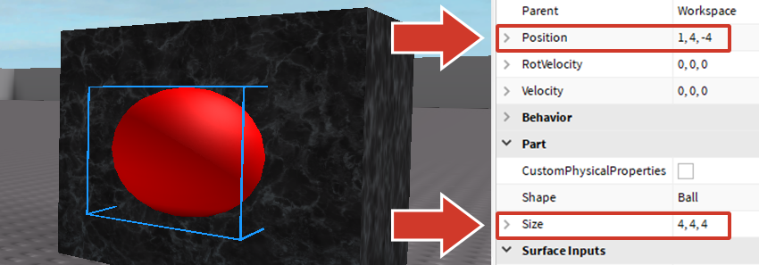 How To Create Your Own Roblox Character Creating A Custom Character