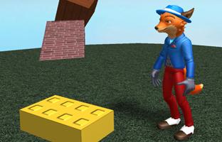 Properties and BrickColor Thumbnail